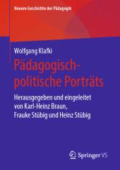 Pädagogisch-politische Porträts