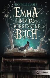 Emma und das vergessene Buch Cover