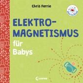 Baby-Universität - Elektromagnetismus für Babys Cover