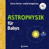 Baby-Universität - Astrophysik für Babys Cover