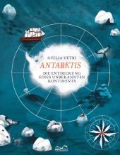 Antarktis Cover