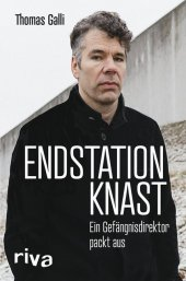 Endstation Knast Cover