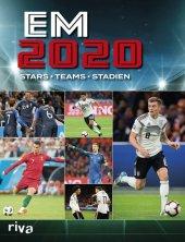 EM 2020, Ausgabe für Deutschland Cover