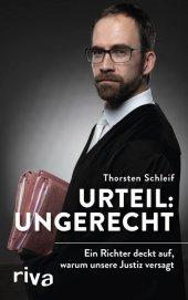 Urteil: ungerecht Cover