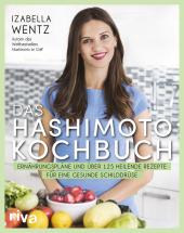 Das Hashimoto-Kochbuch Cover