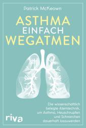 Asthma einfach wegatmen Cover