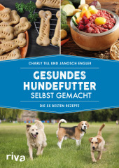 Gesundes Hundefutter selbst gemacht