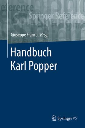 Handbuch Karl Popper
