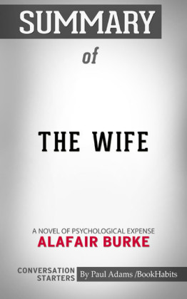 Summary of The Wife
