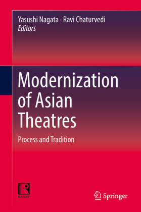 Modernization of Asian Theatres
