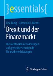 Brexit und der Finanzmarkt