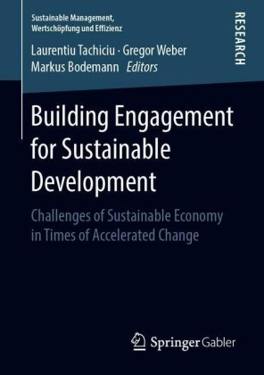 Building Engagement for Sustainable Development