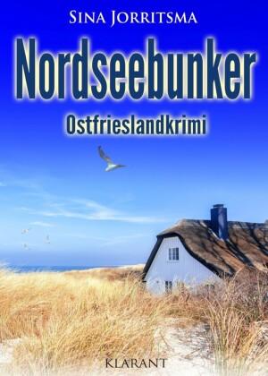 Nordseebunker. Ostfrieslandkrimi