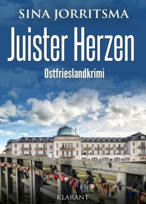 Juister Herzen. Ostfrieslandkrimi