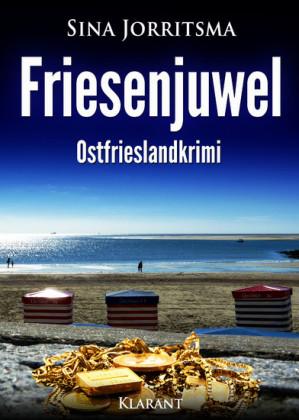 Friesenjuwel. Ostfrieslandkrimi