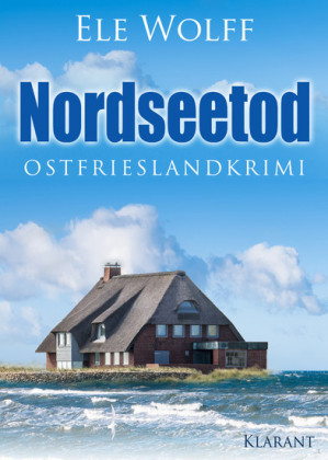 Nordseetod. Ostfrieslandkrimi
