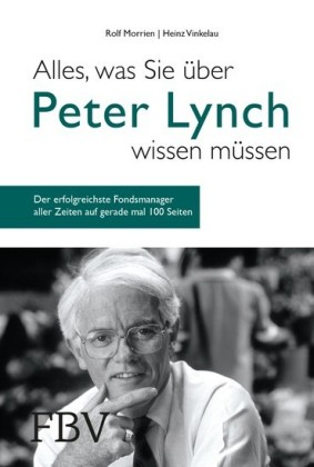 Alles, was Sie über Peter Lynch wissen müssen