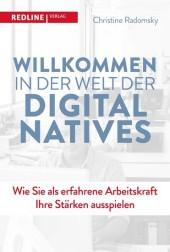 Willkommen in der Welt der Digital Natives