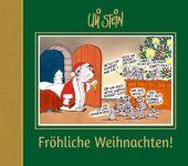 Fröhliche Weihnachten! Cover