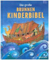 Die große Brunnen Kinderbibel Cover