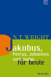 Jakobus, Petrus, Johannes und Judas für heute
