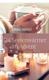 24 Seelenwärmer im Advent Cover