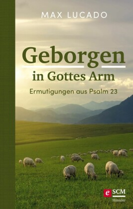 Geborgen in Gottes Arm