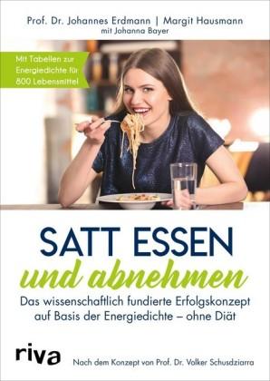 Satt essen und abnehmen