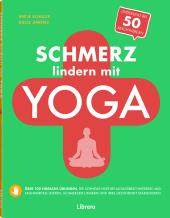 Schmerz lindern mit Yoga Cover