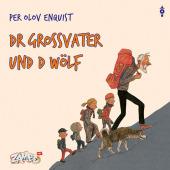 Dr Grossvater und d Wölf, 2 Audio-CD