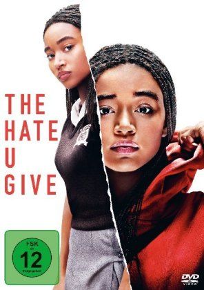 The Hate U Give, 1 DVD