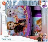 Frozen 2, Pausenset