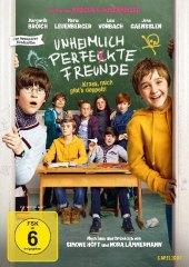 Unheimlich perfekte Freunde, 1 DVD Cover