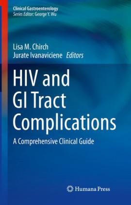 HIV and GI Tract Complications