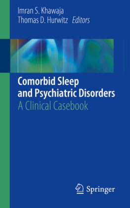 Comorbid Sleep and Psychiatric Disorders