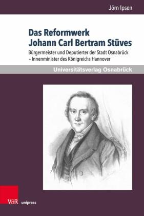 Das Reformwerk Johann Carl Bertram Stüves
