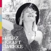 Herz Kraft Werke, 1 Audio-CD Cover