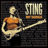 My Songs, 1 Audio-CD