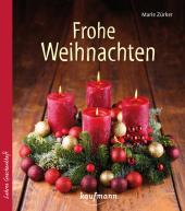 Frohe Weihnachten Cover