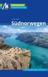 Südnorwegen Reiseführer Michael Müller Verlag