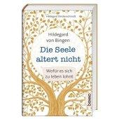 Hildegard von Bingen - Die Seele altert nicht Cover