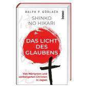 Shinko no Hikari - Das Licht des Glaubens Cover