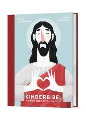 Kinderbibel Cover