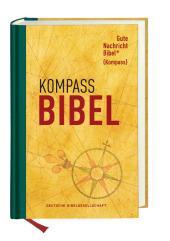 """Gute Nachricht Bibel """"Kompass"""" Edition"""