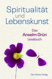 Spiritualität und Lebenskunst Cover