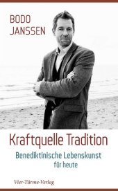 Kraftquelle Tradition Cover