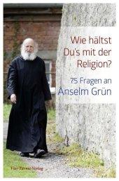 Wie hältst Du's mit der Religion? Cover