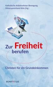 Zur Freiheit berufen Cover