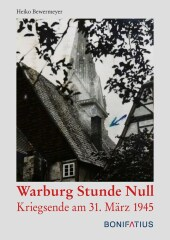 Warburg Stunde Null Cover