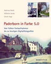 Paderborn in Farbe 5.0 Cover